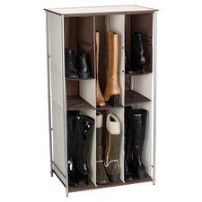 Adjustable Boot Storage