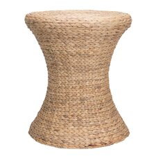 Water Hyacinth End Table