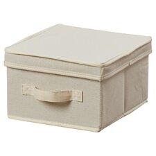 "Storage and Organization 6"" Medium Storage Box"