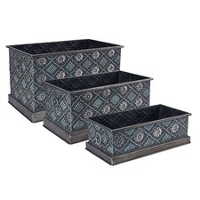 Chelsea Metal Storage Box