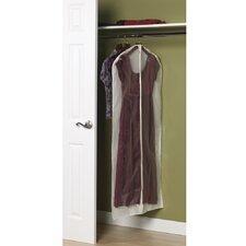 Storage and Organization Dress Protector Garment Bag