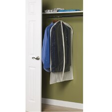 Storage and Organization Suit Protector Garment Bag