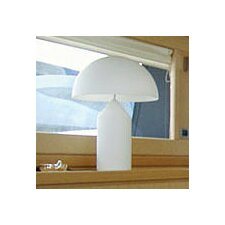 Atollo 27.6'' H Table Lamp with Bowl Shade