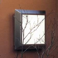 Diamante 1 Light Wall Sconce