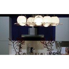 "Plateau 74.8"" Suspension Lamp"