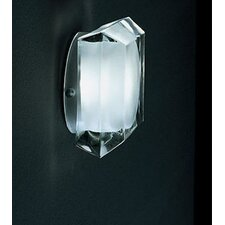 Diamond Wall / Ceiling Lamp