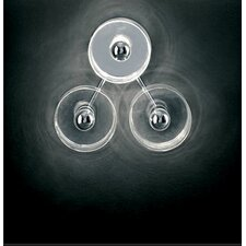Fiore Wall / Ceiling Lamp
