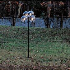 Lyndon 4 Light Outdoor Post Light