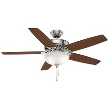 "54"" Concentra Gallery 5 Blade Ceiling Fan"