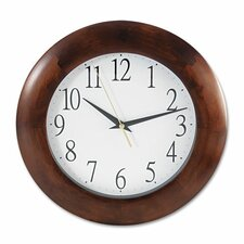 "12.75"" Wall Clock"