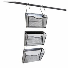 Mesh Wall Files with Hanger (3 Pack)