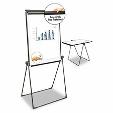 Folding Double Sided Board Easel
