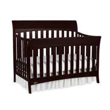 Rory 4-in-1 Convertible Crib
