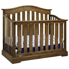 Westbrook 4-in-1 Convertible Crib