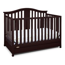 Solano 4-in-1 Convertible Crib
