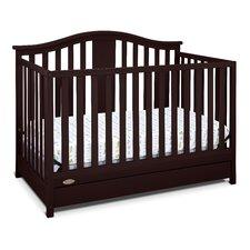 Solano 4-in-1 Convertible Crib