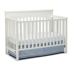 Lauren 4-in-1 Convertible Crib