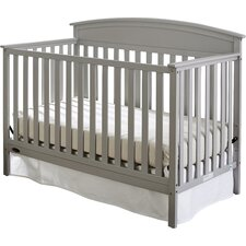Benton 5-in-1 Convertible Crib