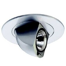 """Low Voltage Elbow Directional 4"""" Recessed Kit"""