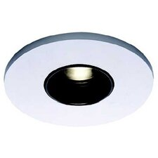 """Low Voltage Pin Hole 3"""" Recessed Kit"""