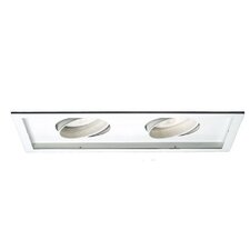 "Multi Spot 20.25"" Recessed Kit"