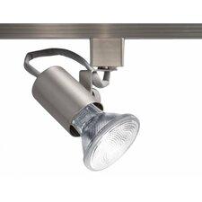 1 Lamp Exposed Luminaire Line Voltage Track Head