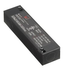 60W 12V Class II Remote Electronic Transformer