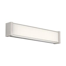 "Svelte 16"" Vanity Light"