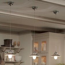 Freeport Quick Connect 1 Light Pendant