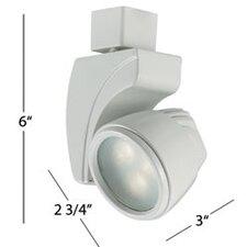 Low Voltage 9W Flood Lens