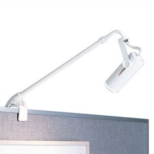 Adjustable Clamp Picture Light