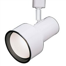 Line 1 Light Step Cylinder Baffle Luminaire Voltage Track Head