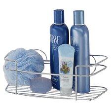 Shower Basket Caddy in Chrome