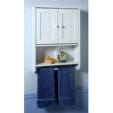 "19.19"" x 25.63"" Wall Mount Cabinet"