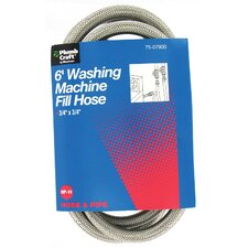Washing Machine Fill Hose