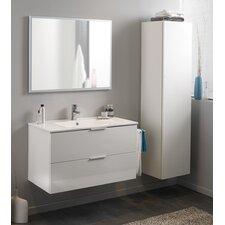 3-tlg. Badezimmer-Set Luxy