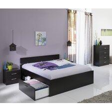3-tlg. Schlafzimmer-Set Infinity