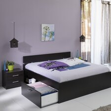 2-tlg. Schlafzimmer-Set Infinity