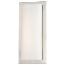1 Light LED Wall Sconce