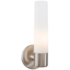 Saber 1 Light Wall Sconce