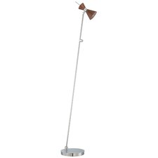 "Conic 52.75"" Floor Lamp"