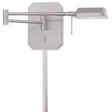 1 Light Swing Arm Wall Lamp
