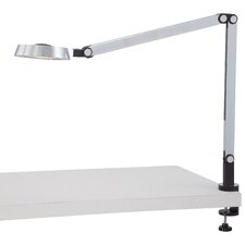 """32"""" H Table Lamp with Empire Shade"""