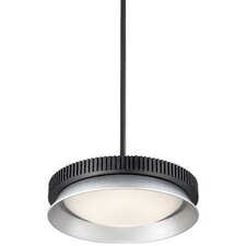 Gizmo 1 LED Light Pendent