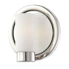 Next Port 1 Light Wall Sconce
