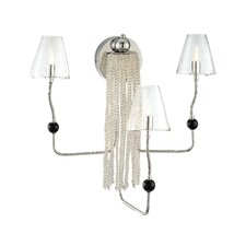 Families 5 Light Wall Sconce