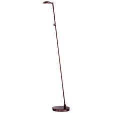 "George's Reading Room 50.5"" Task Floor Lamp"