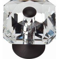 Boutique Crystal Knob