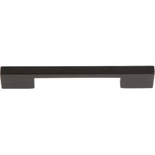 "Successi Thin Square 5"" Center Bar Pull"