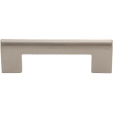 "Successi Round Rail 3"" Center Bar Pull"